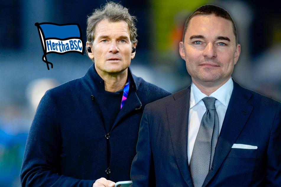 Nach Lehmann-Aus bei Hertha: Kein schneller Ersatz im Aufsichtsrat!