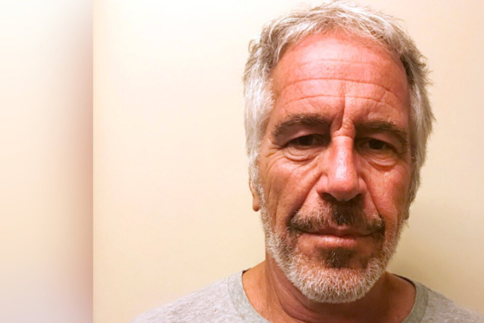 Jeffrey Epstein Kinder