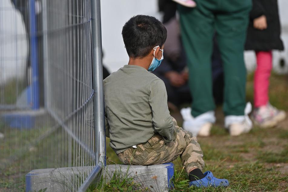 Ministerium: Mehr Asylsuchende, aber keine Engpässe in NRW