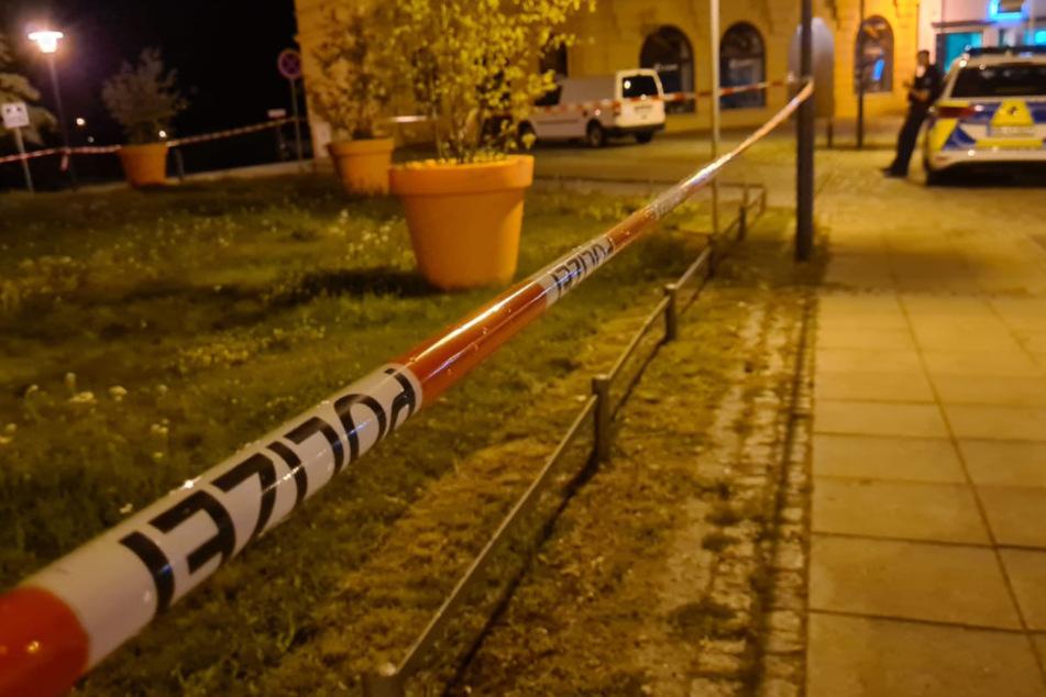 In Oranienburg ist es erneut zu einer Sex-Attacke gekommen.