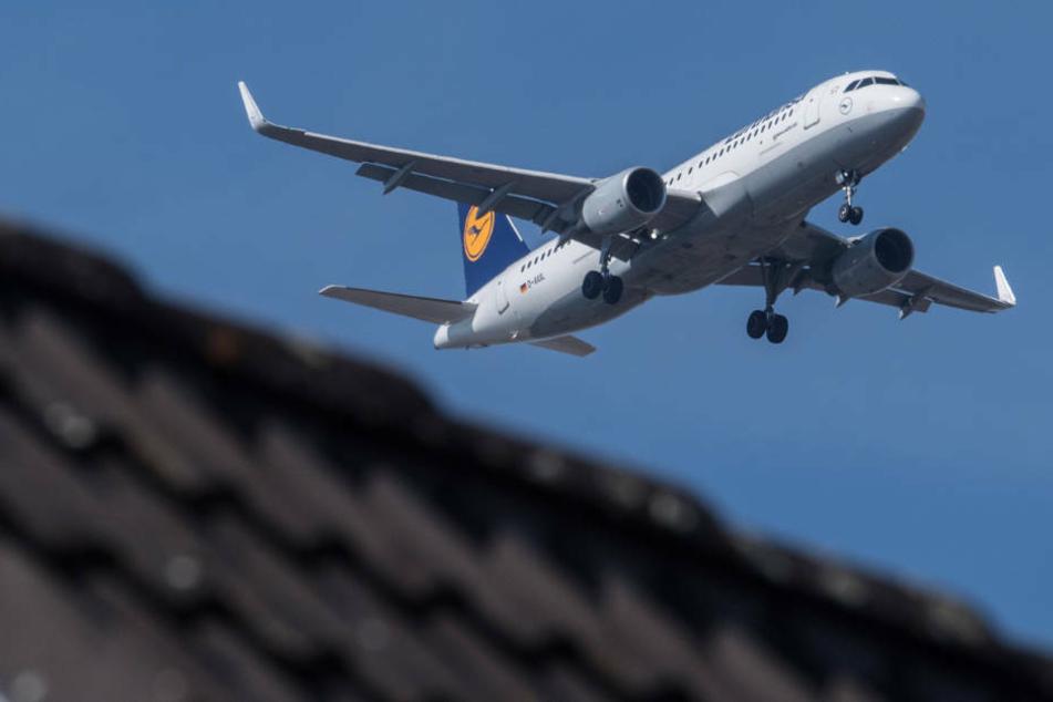 Lufthansa plant nach Corona-Tief langsam wieder mehr Flüge