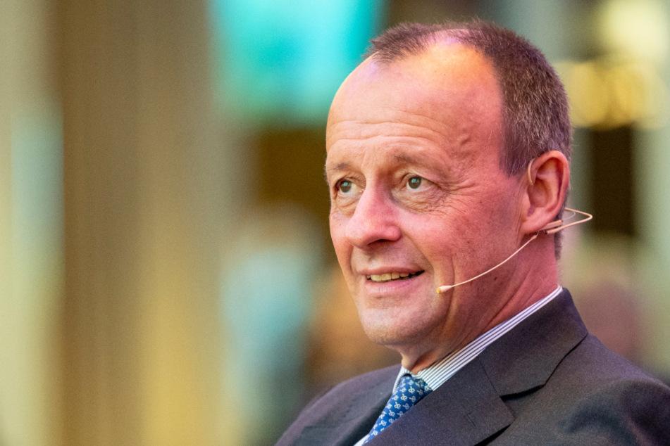 """Friedrich Merz will Weihnachten in Familie: """"Geht den Staat nichts an"""""""