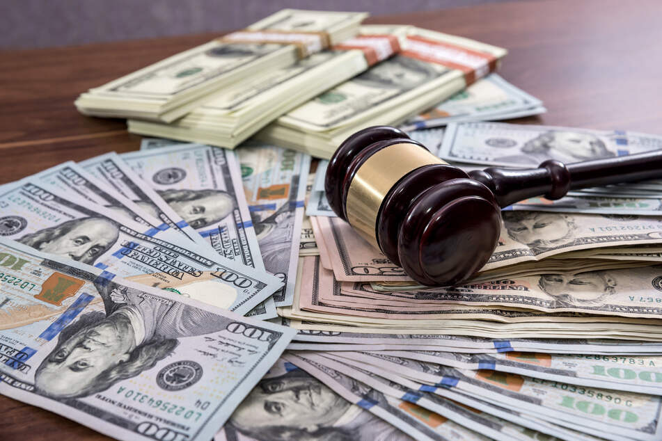 Texas Republicans are seeking to ban no-cash bail for certain crimes (stock image).