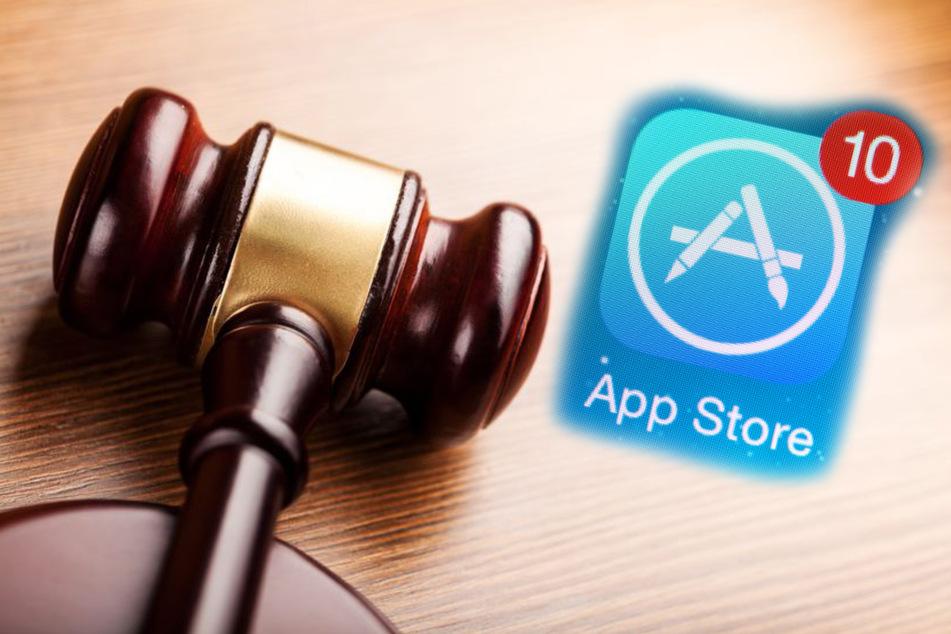 A win for big tech? Judge dismisses lawsuit against Apple's App Store