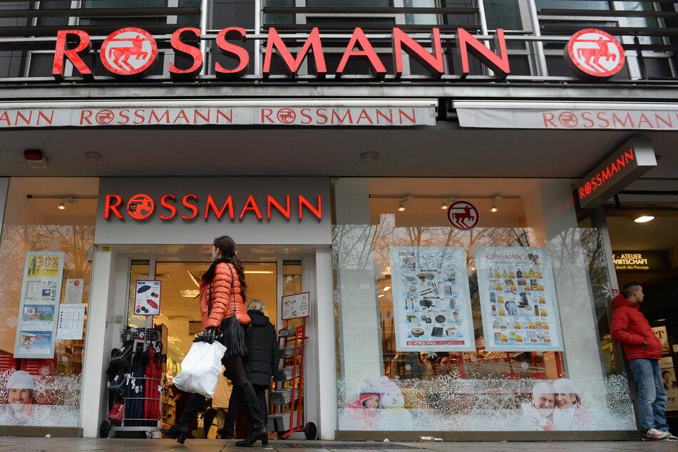 Große Personalveränderungen in der Chef-Etage der Drogerie-Filiale Rossmann.