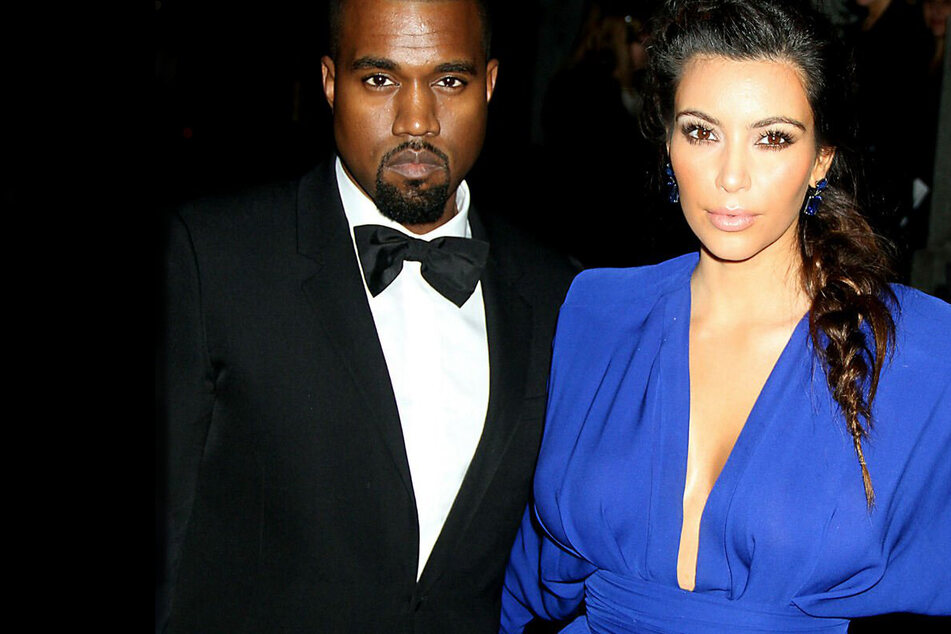 Kimye forever? Kanye West may play a big part in Kim Kardashian's new business move!