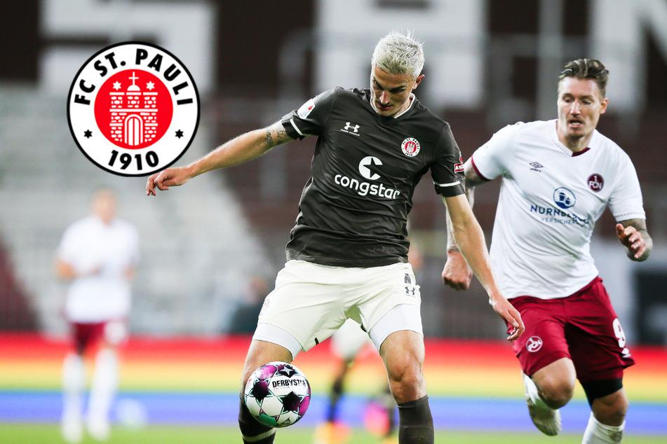 Treffen alter Bekannter: FC St. Pauli tritt beim 1. FC Nürnberg an