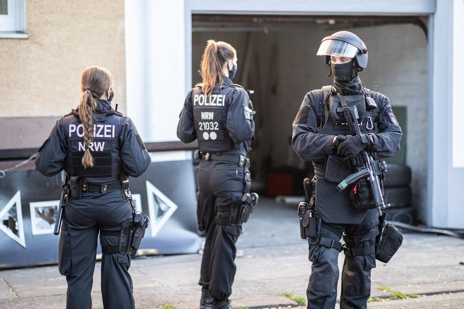 """Köln: Kinder und Clankriminalität: NRW setzt auf """"Sorge statt Drohung"""""""