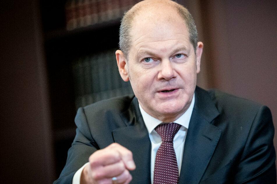 Wirecard-Ausschuss: Finanzminister Olaf Scholz im Visier von Opposition und Union