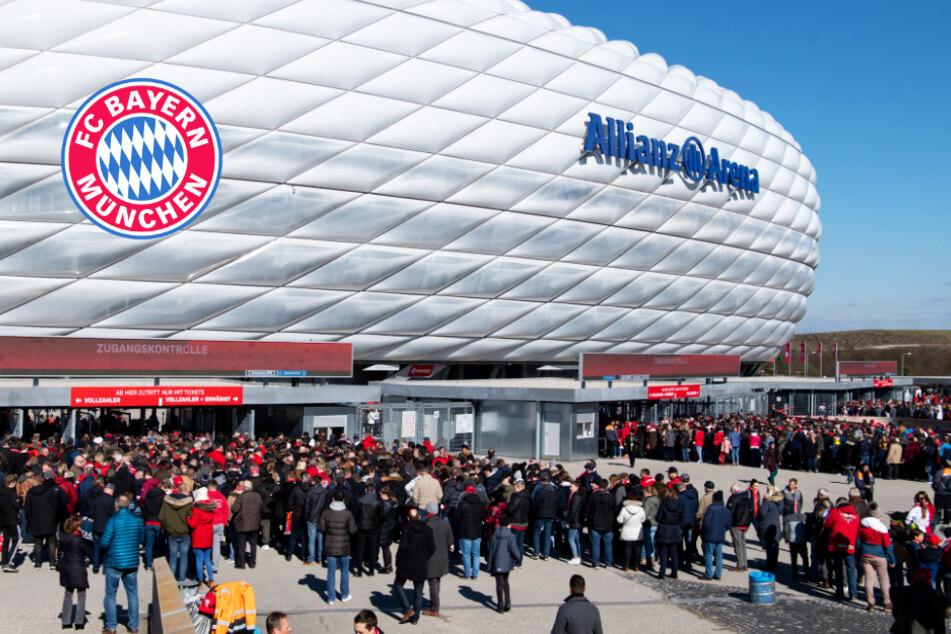 """""""Europäischer Solidaritäts Cup"""": FC Bayern mit Mini-Turnier für Corona-Helden"""