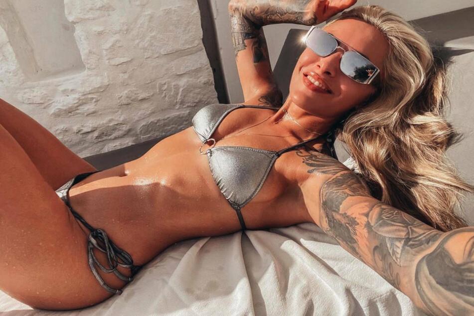 Sophia Thomalla begeistert ihre Fans bei Instagram immer wieder mit heißen Aussichten.