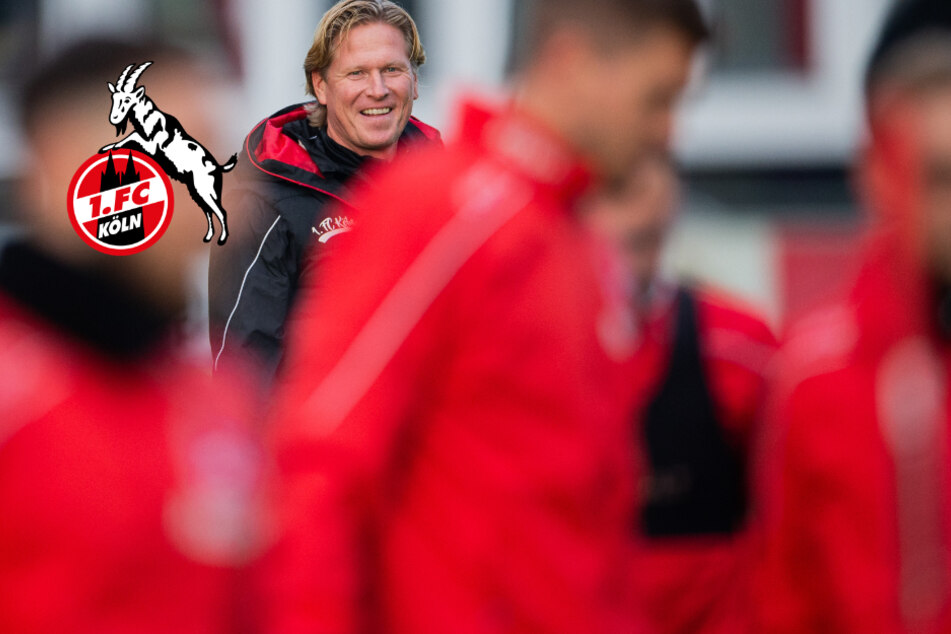 Corona-Test positiv: Zwei Spieler beim 1. FC Köln in Quarantäne!