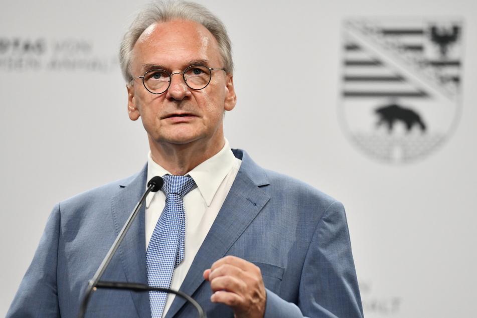Reiner Haseloff (67, CDU) darf sich auf weitere Jahre als Ministerpräsident in Sachsen-Anhalt freuen.