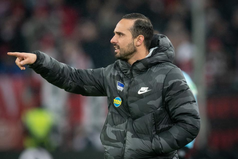 Am Samstag muss Hertha BSC gegen den SV Werder Bremen ran.