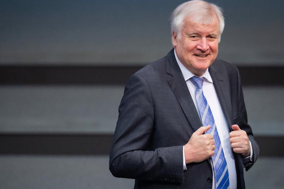 Bundesinnenminister Horst Seehofer (72, CSU) tritt nicht mehr zur Bundestagswahl an.