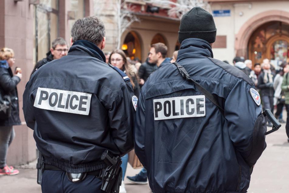 Schüsse auf orthodoxen Priester in Frankreich: Täter flieht!