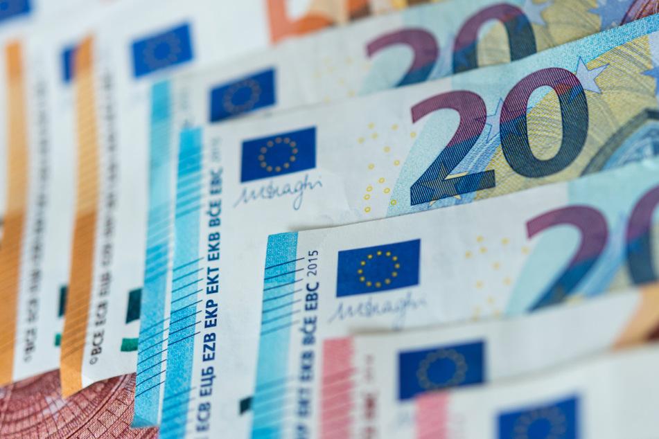 Die Landesregierung von Hessen will ein Corona-Sondervermögen von zwölf Milliarden Euro auf den Weg bringen (Symbolbild).