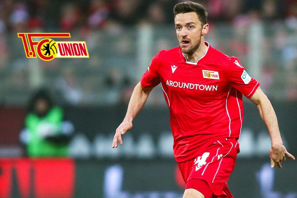 Ein weiteres Jahr Union? Gentner will auch künftig Fußball spielen!