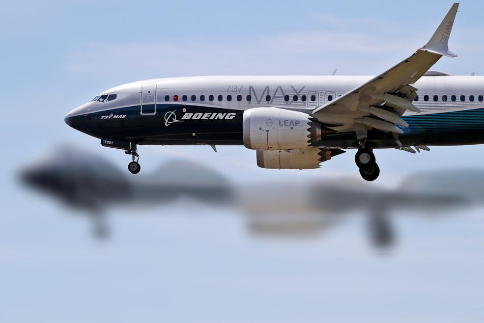 Triebwerk ausgefallen! Boeing 777 muss in Moskau notlanden