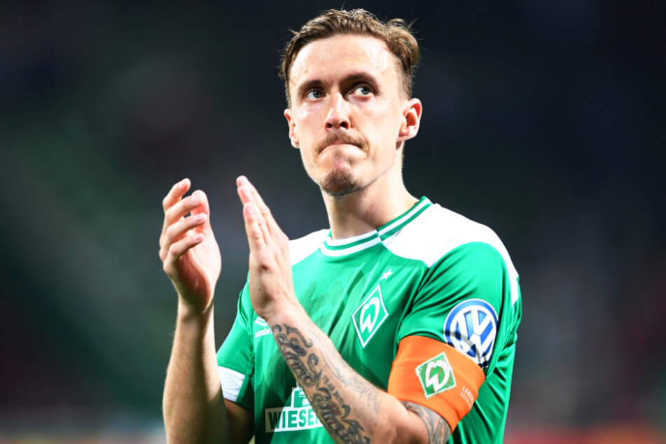 Max Kruse (32) hat seinen Vertrag bei Fenerbahce Istanbul laut Vereinsangaben einseitig gekündigt.