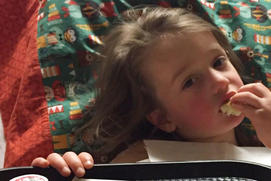 Dreijähriger ist plötzlich weg: Familie geht fast vier Tage lang durch die Hölle