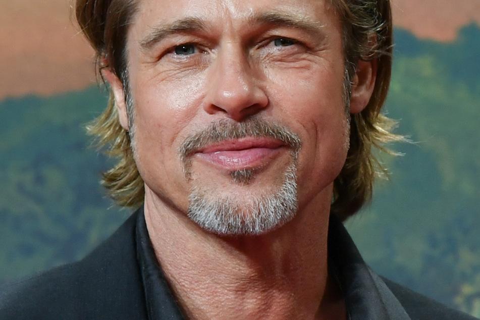 Ist Brad Pitt mit einem Frauenmörder befreundet?
