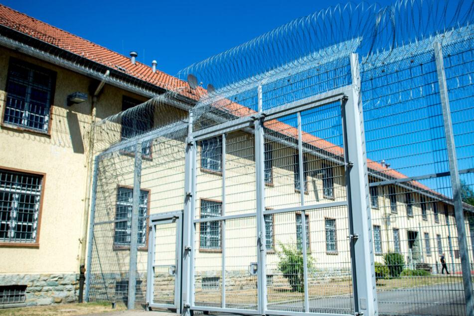 Wegen Corona: 45 Häftlinge aus Abschiebeknast entlassen