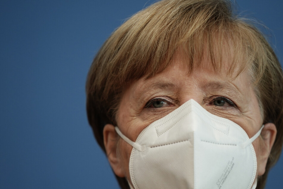 """""""Uns ist das Ding entglitten"""": Kanzlerin Merkel mit vernichtender Einschätzung"""