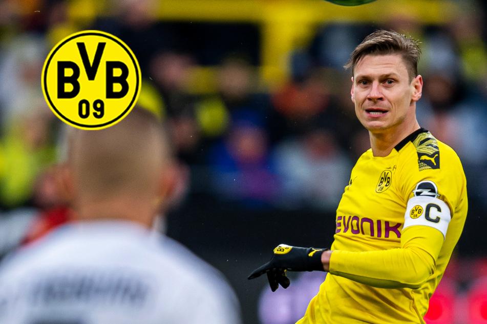 BVB verlängert Vertrag mit Lukasz Piszczek! Abschied rückt dennoch näher