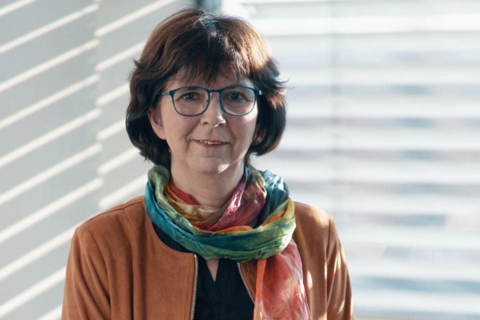Christine Baur-Fewson, Leiterin der Niederlassung Südwest der bundeseigenen Autobahn GmbH. Diese übernimmt zum 1. Januar die Verantwortung für die Autobahnen vom Land.