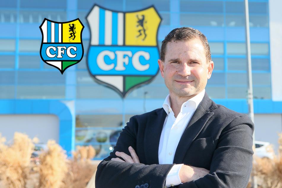 Schon bald wieder 3. Liga? Klarer Auftrag an den neuen CFC-Sportdirektor Marc Arnold