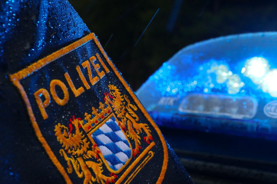 Die Polizei konnte die Tatverdächtige vor Ort festnehmen. (Symbolbild)
