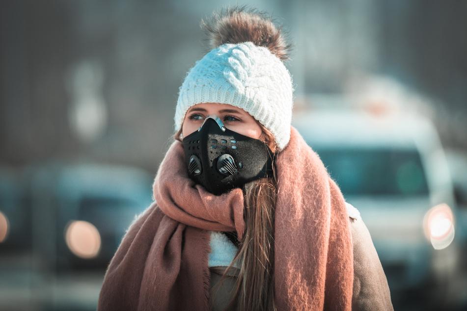 Belgien zerstörte sechs Millionen Schutzmasken