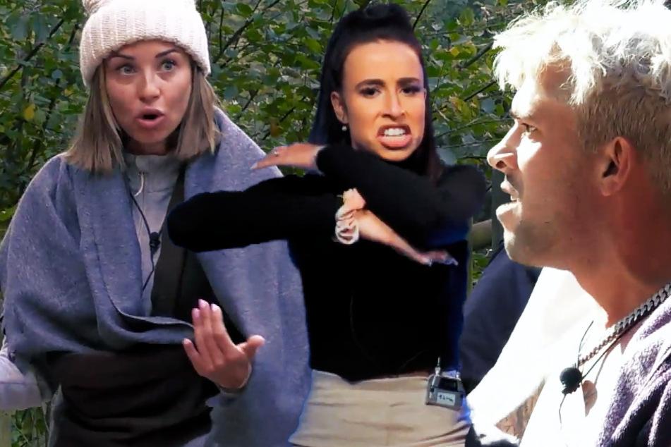 """Asozialer Shitstorm bei #CoupleChallenge: """"Das ist eine Schl*mpe, eine Missgeburt!"""""""