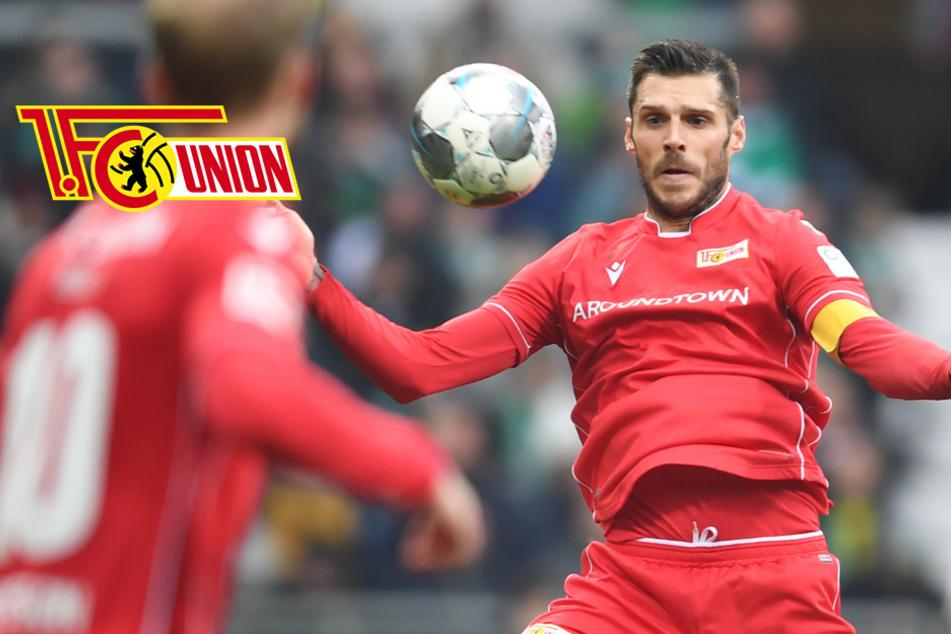 Union-Profis wollen auf Gehalt verzichten!
