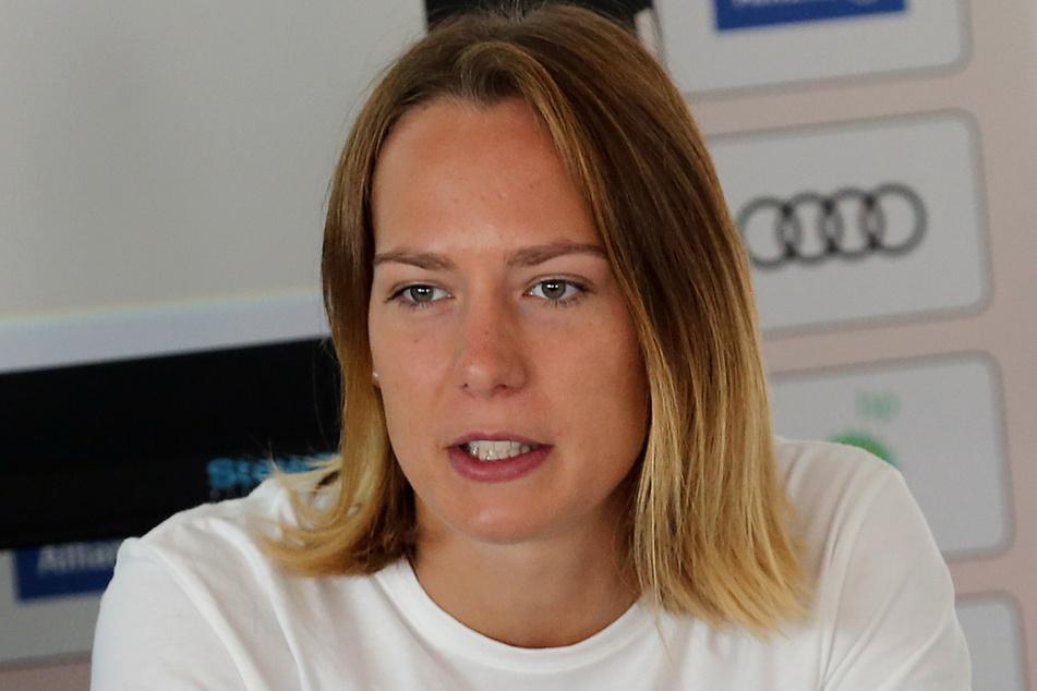 Maike Naomi Schnittger (27) leidet unter Depressionen.