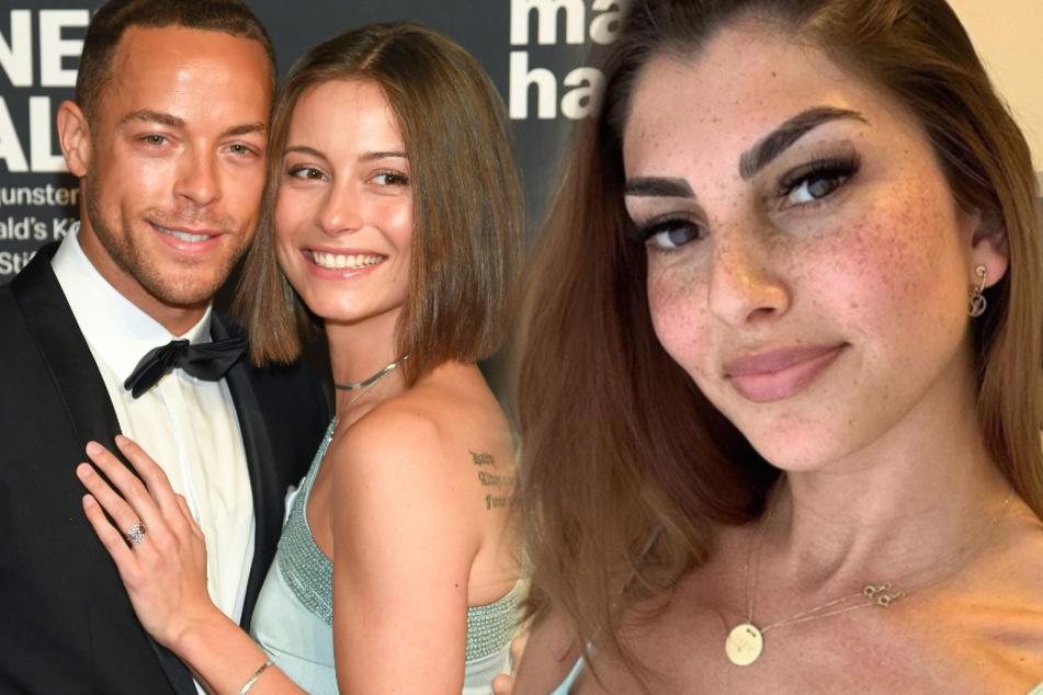 """Sommerhaus der Stars: """"Richtig eklig"""": Bachelor-Babe Yeliz packt Geschichte über Andrej aus"""