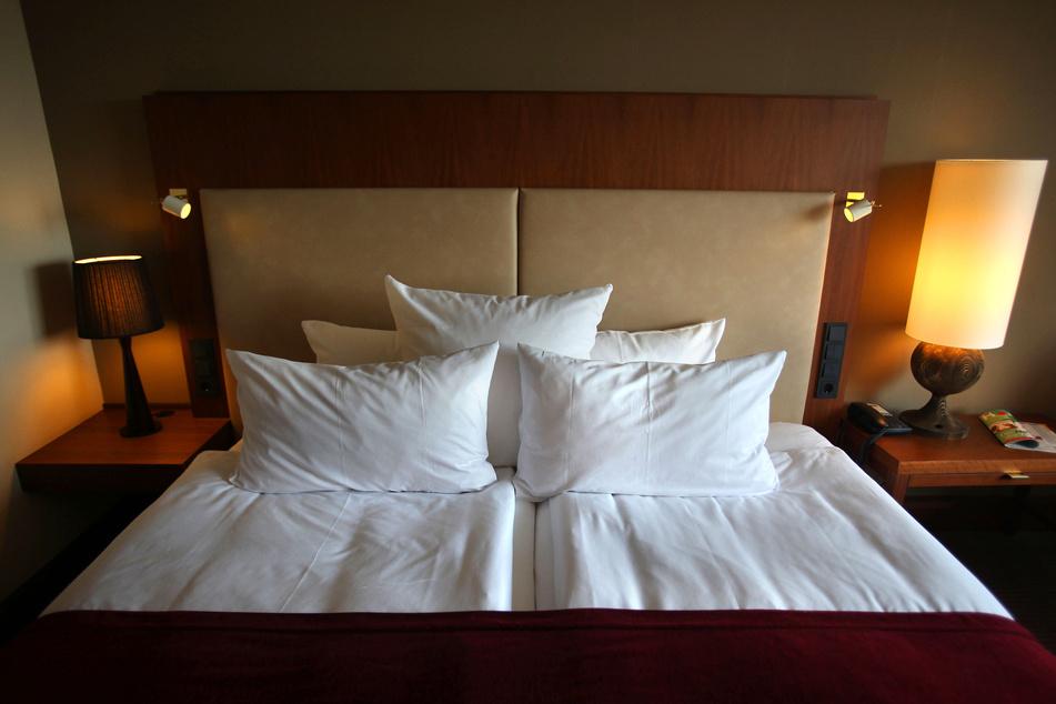 In einer Suite in einem thailändischen Hotel starb der 44-Jährige an einem Herzinfarkt. (Symbolfoto).