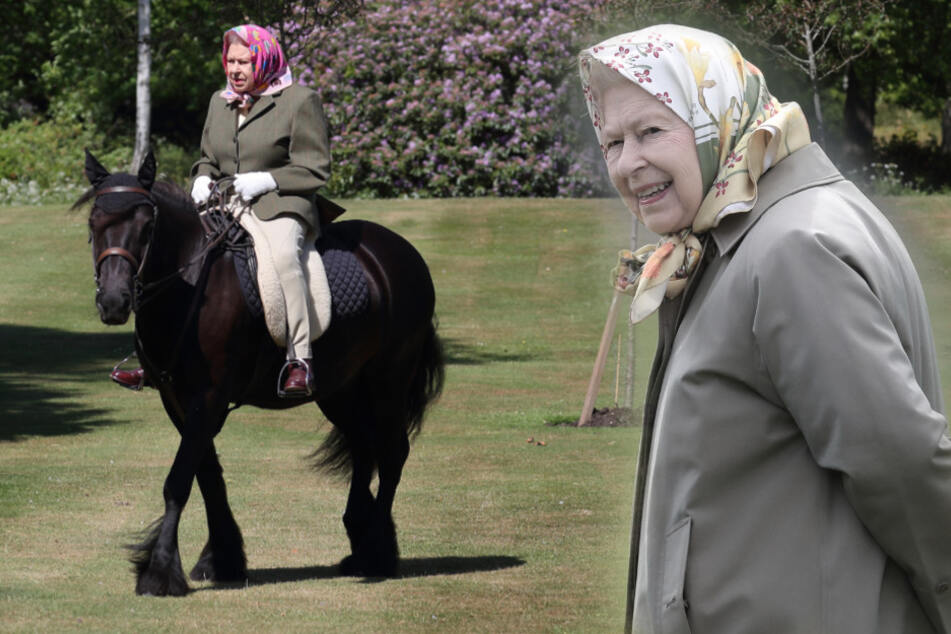Nach wochenlanger Corona-Isolation: Arzt gibt Gesundheits-Update zu Queen Elizabeth