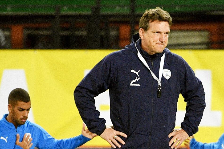 Ex-Fußballstar Andreas Herzog wegen Coronavirus in Quarantäne!