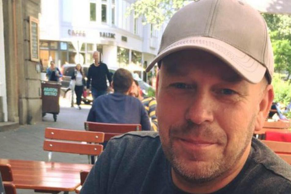 Der vermisste Nils H. (47) könnte Opfer eines Verbrechens geworden sein.