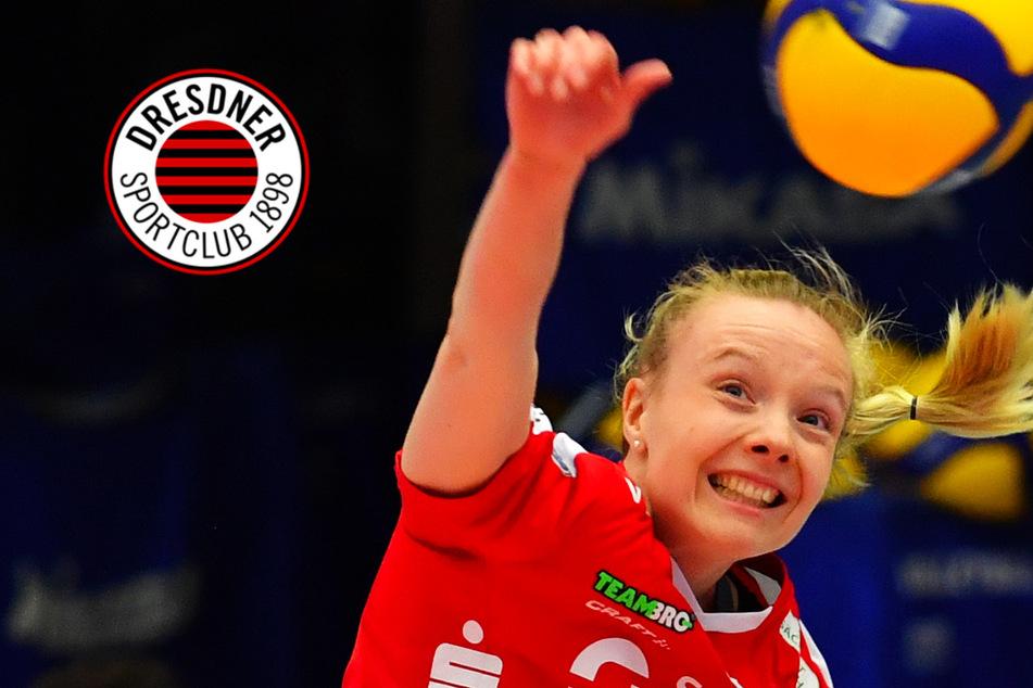 """""""Ohne Glanz"""", aber trotzdem gewonnen! DSC holt Pflichtsieg gegen Wiesbaden"""