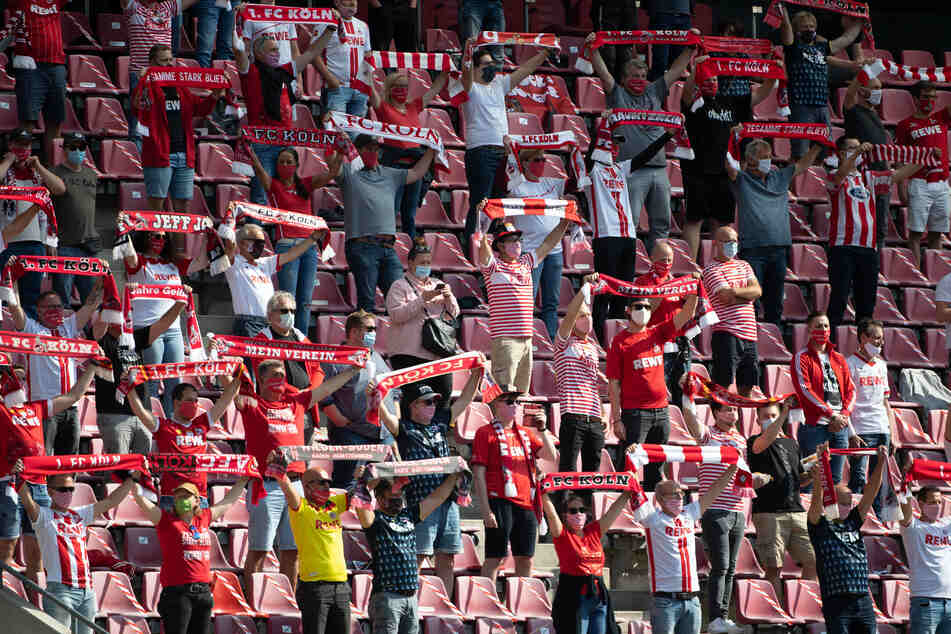 Der FC könnte von der Rückkehr der Fans profitieren.