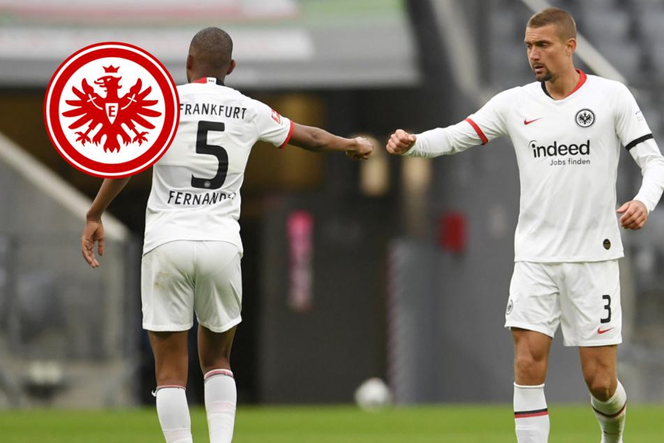 Wochen der Wahrheit: Eintracht muss verkorksten Corona-Neustart gegen Freiburg wettmachen