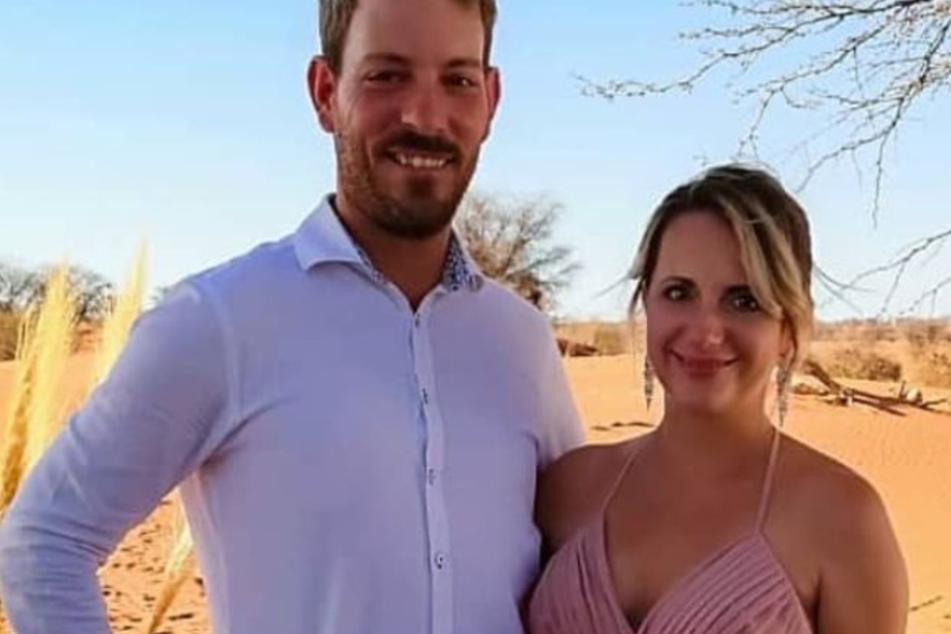 """""""Bauer sucht Frau"""": Anna und Gerald zeigen erstmals ihr Baby!"""