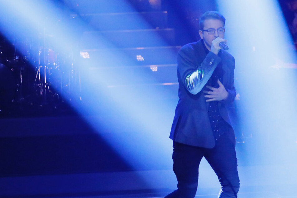 """The Voice of Germany"": Aus für Manuel Süß! Live-Shows ohne den Coswiger"