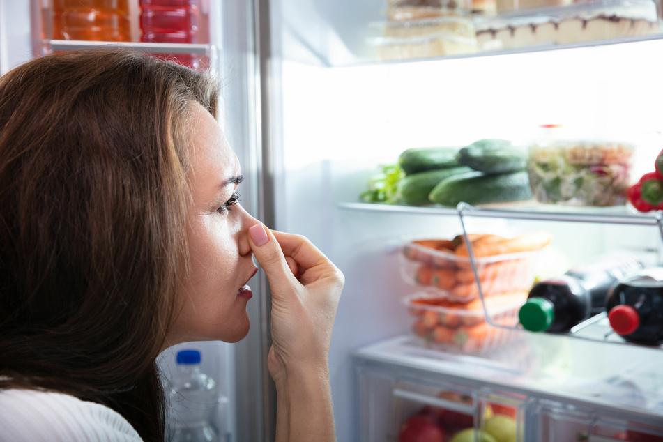 Riecht's auch in Eurem Kühlschrank unangenehm?