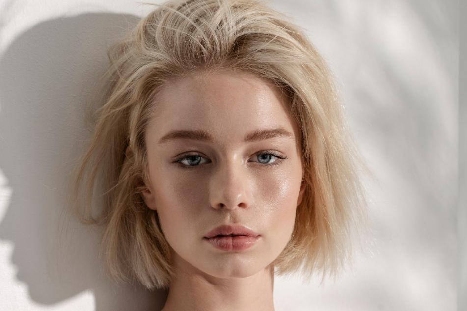 """Zoe Saip (21) nahm bei """"Germany's next Topmodel"""" teil."""