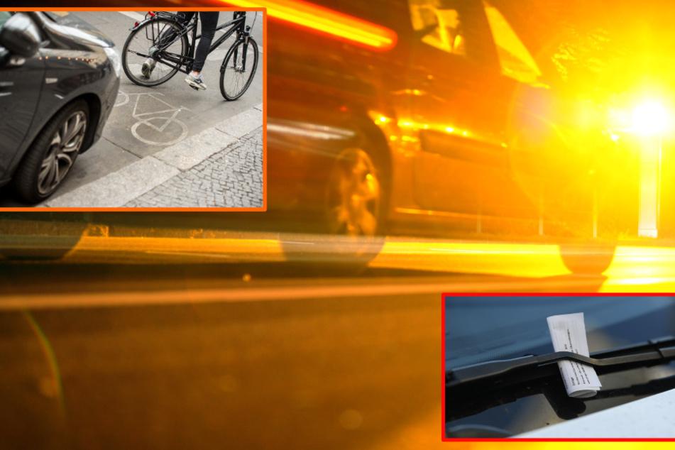 Autofahrer im Bußgeld-Schwitzkasten: Neue Regeln und satte Strafen! Was sich alles ändert