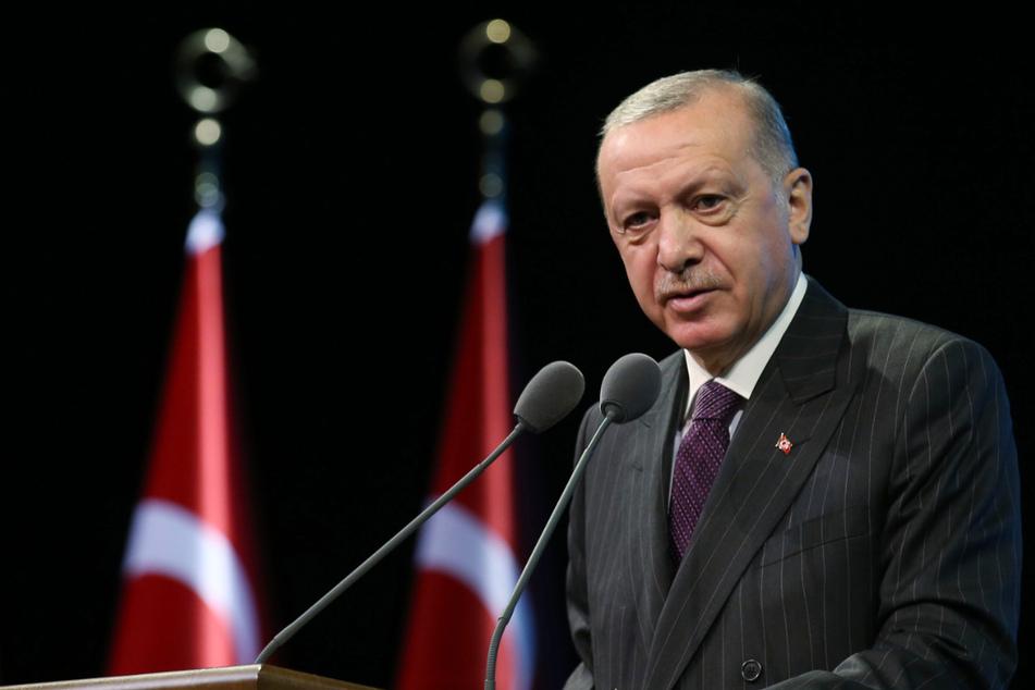 Erdogans aggressive Politik: Türkei entfernt sich weiter von EU
